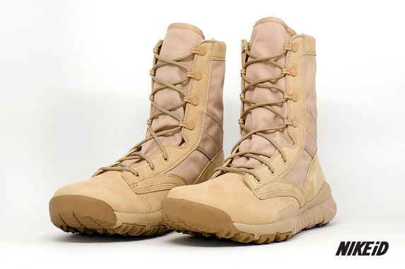 Just added these to my family of Nikes! Nike SFB (Special Field Boot ... 0ca9d3740