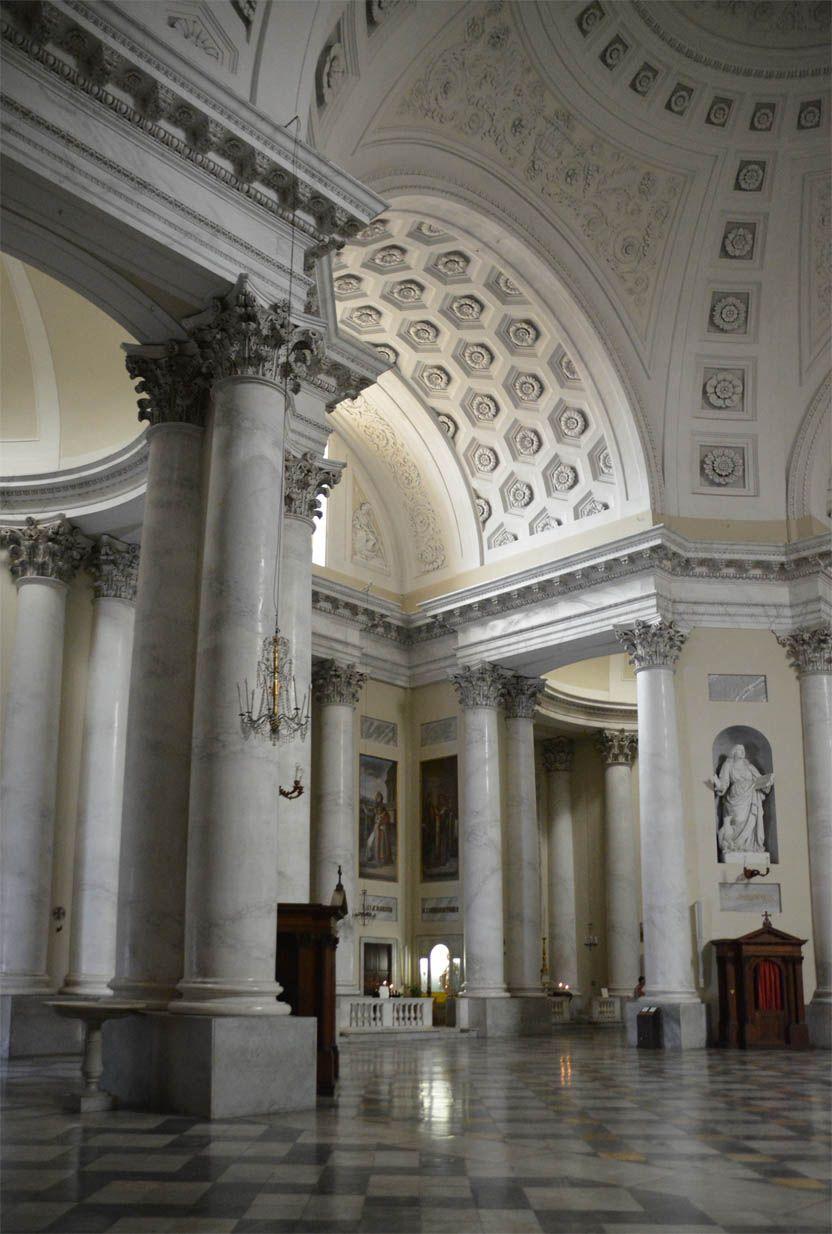 Basilica di San Maurizio