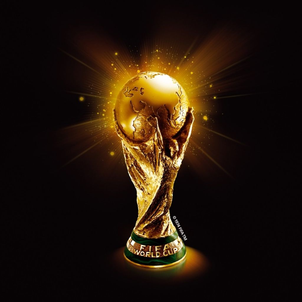 Fifa World Cup Ipad Wallpapers World Cup Trophy Russia World Cup Fifa
