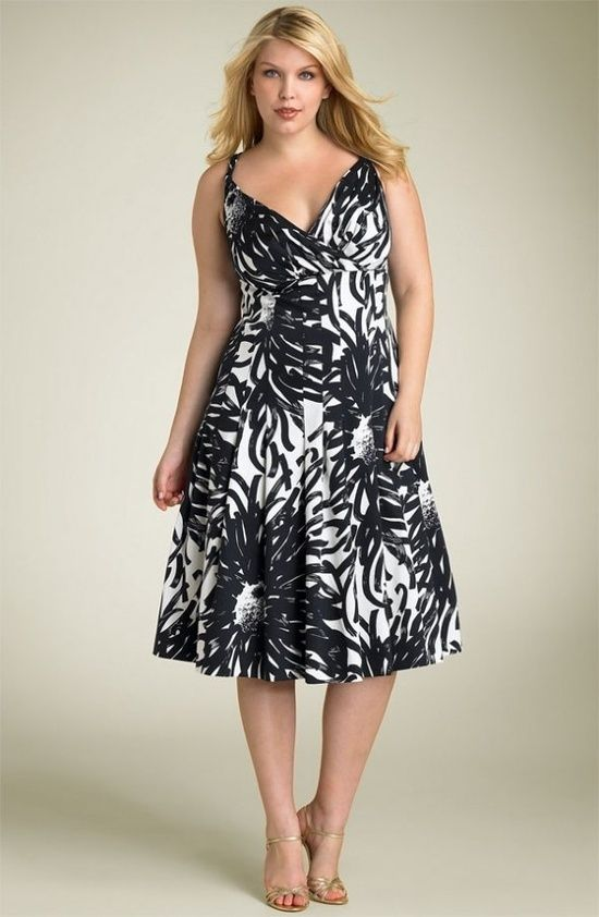 Fashion Tips For Plus Size Women How To Choose Cloths That Are
