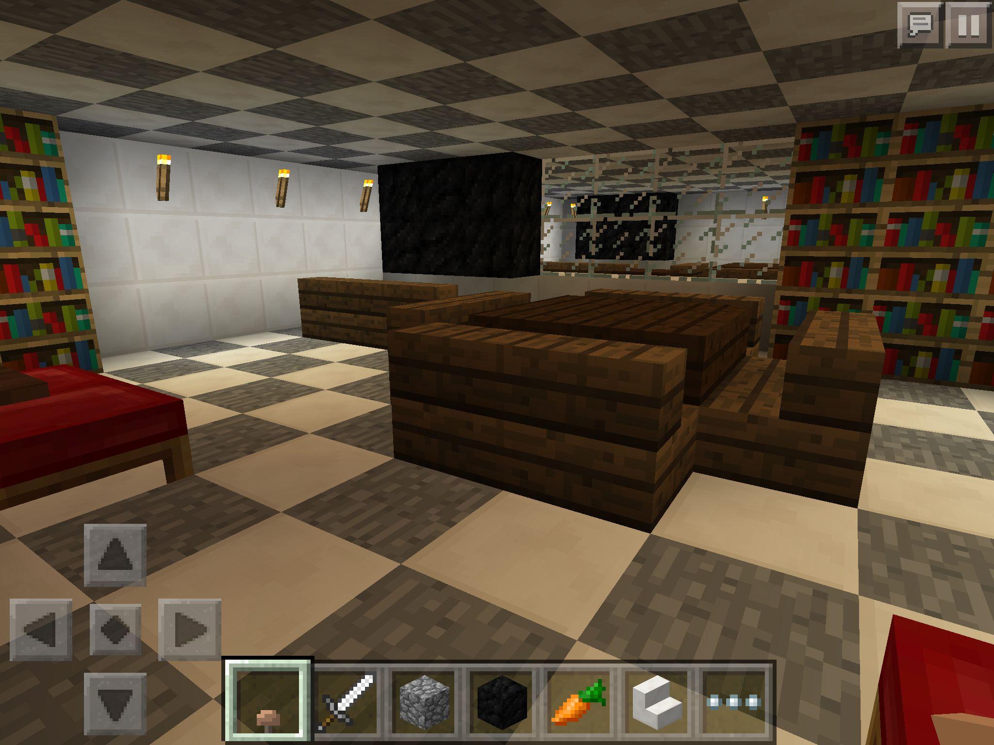 Perfecto Buena Cocina Diseña Minecraft Imagen - Ideas de Decoración ...