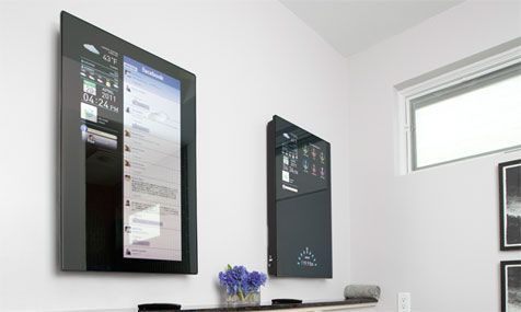 Smart Home Gadgets smart home - museum of science and industry | smart technology