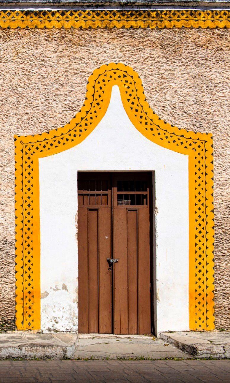 Mérida yucatán mexico doors pinterest doors portal and gates