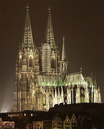 Koln Cologne Cathedral Germany Cathedral Cologne Cathedral Cologne Germany