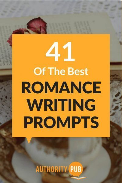 Writing romance isnt as easy as many people seem to think Its a real challenge to write an engaging story with two characters whose personalities and chemistry keep the r...