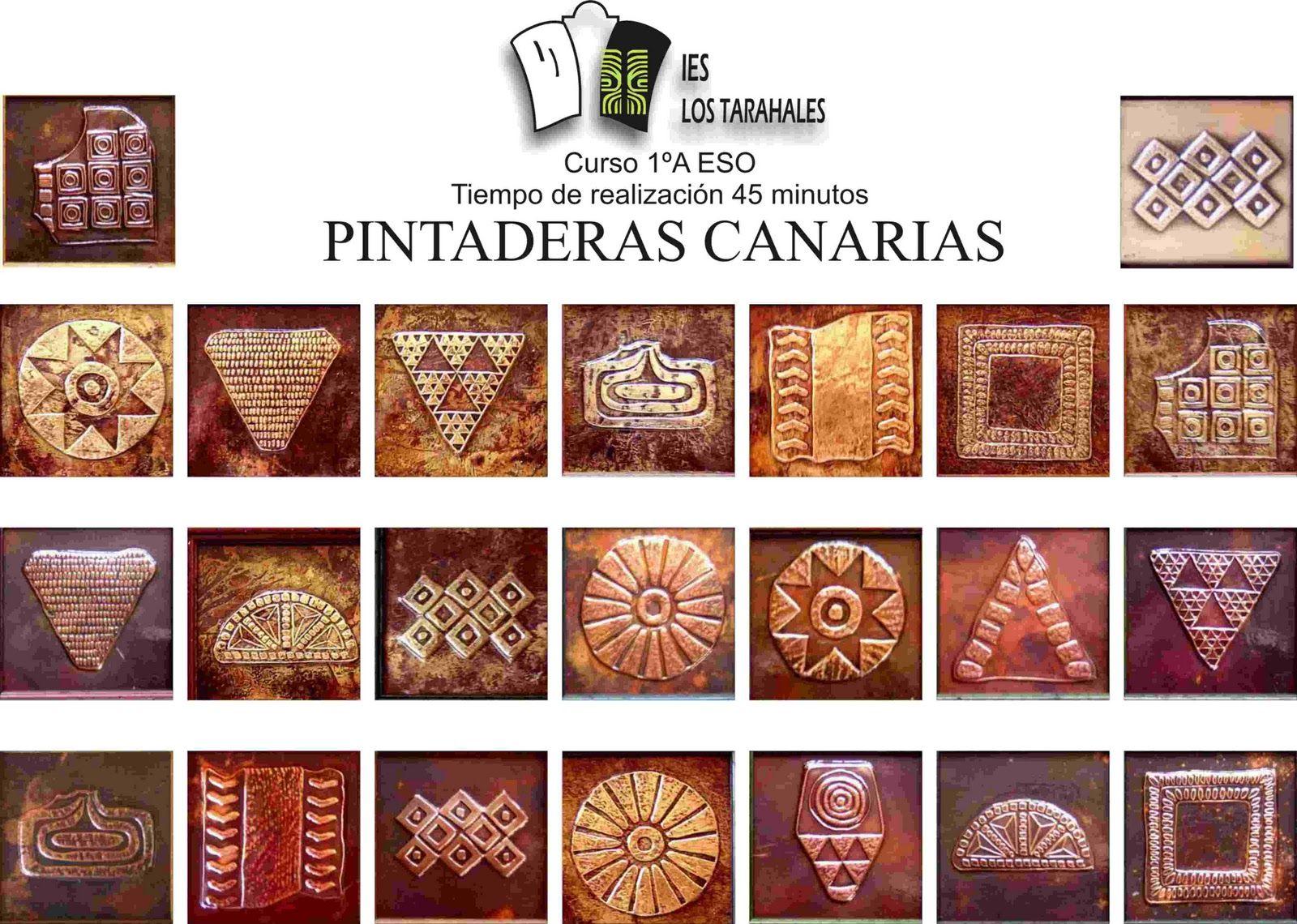 Alex, Eleonora & Roberto: Pintaderas y Pata Negra in Las Americas!