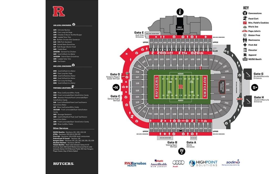 The Most Awesome Along With Beautiful High Point Solutions Stadium Seating Chart