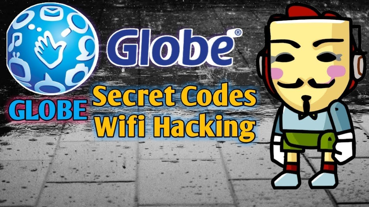 GLobe Wifi Hacking Secret Codes | Globe wifi Hack | Wifi, Hacks