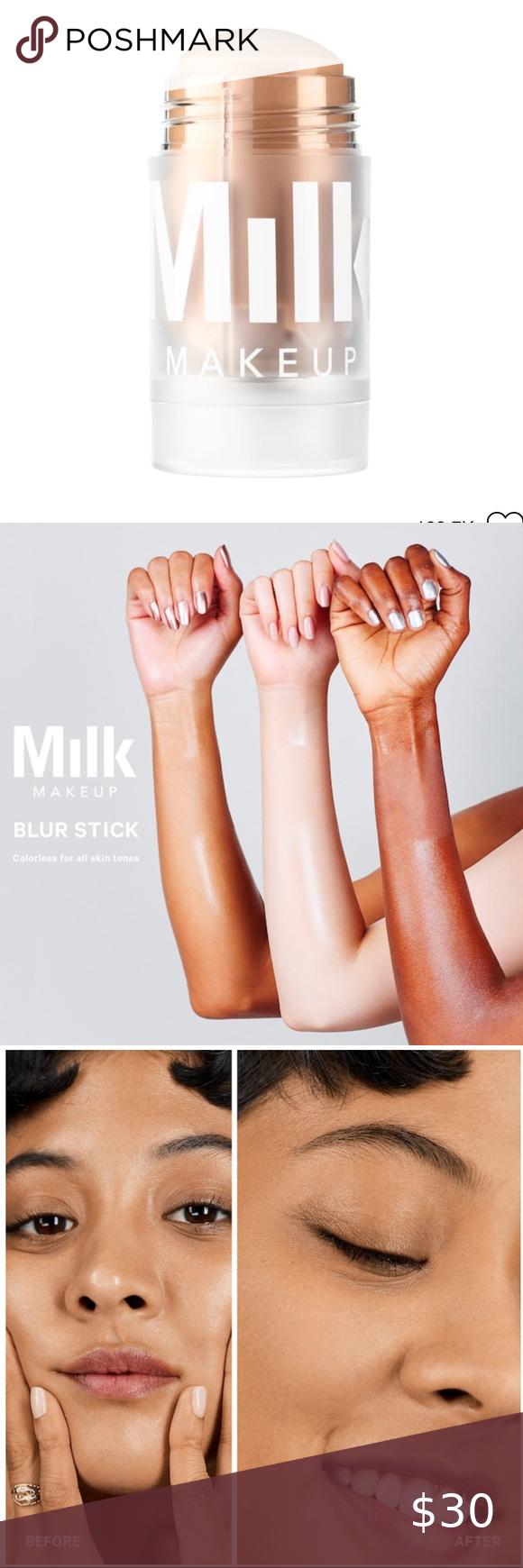 ️ Milk Makeup Blur Stick in 2020 Milk makeup, Milk