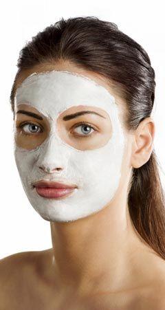 Masken Zum Selber Machen Gegen Pickel Pinterest Unreine Haut