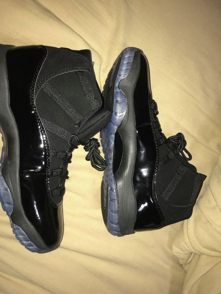 c2bfc414f918 Jordan 11 Cap And Gown Size 12 US  fashion  clothing  shoes  accessories   mensshoes  athleticshoes (ebay link)