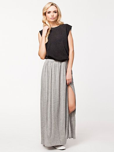 Rut&Circle Must Veronica Long Skirt