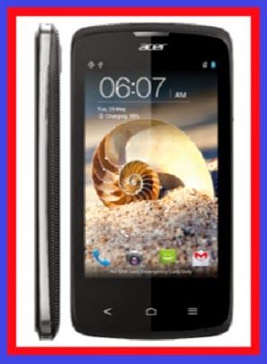 Harga HP Acer Liquid C1 Dengans Egala Spesifikai Dan Kelebihan Yang Ditawarkannya Memang Cukup Menarik