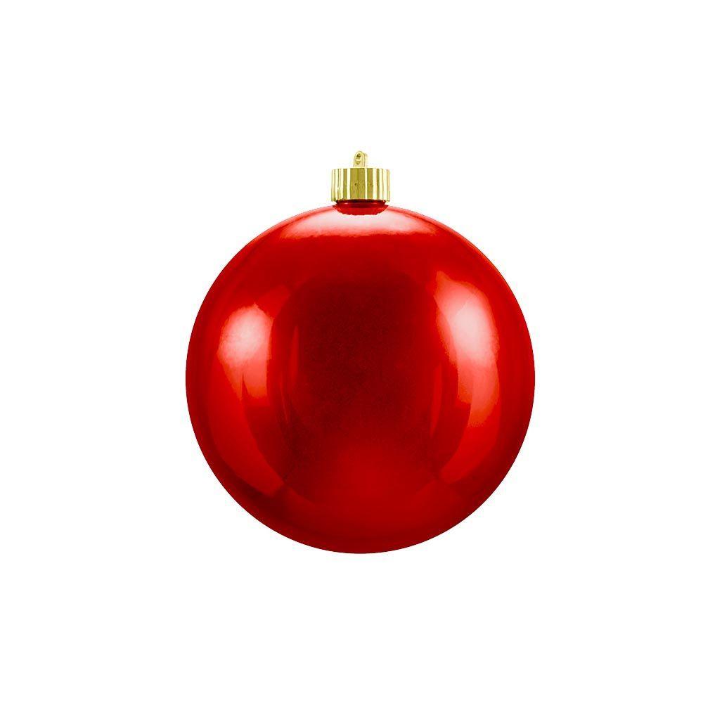 Shiny Christmas Ornaments Red Christmas Ornaments Professional Decor Ornaments