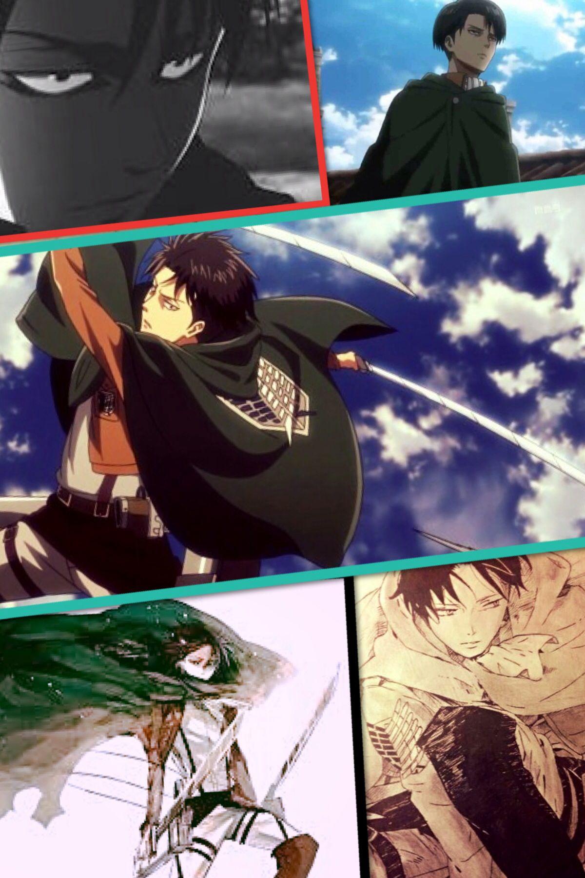 Captain levi wallpaper anime characters captain levi anime