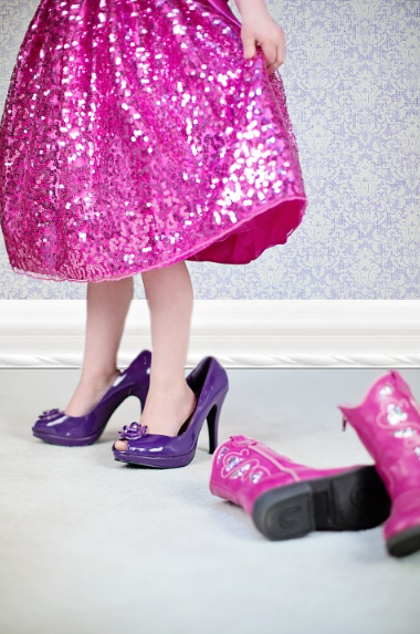 Picking Out The Perfect Shoes For Your Kid