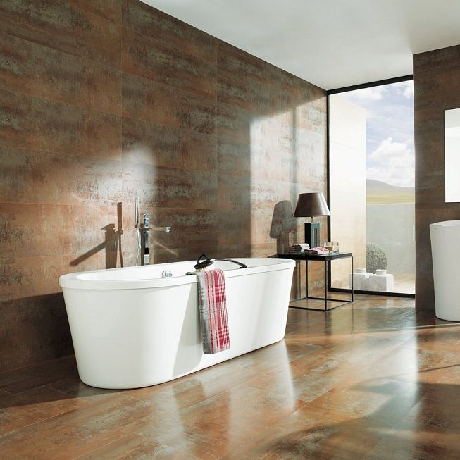 Venis Ruggine Wall Tiles, Ferroker Floor Tiles, Jacobsen NZ