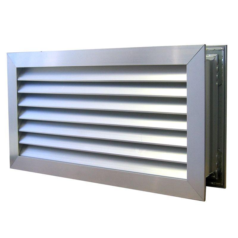 Find Haron 635 x 185mm Aluminium Door Relief Vent at Bunnings Warehouse. Visit your local  sc 1 st  Pinterest & Find Haron 635 x 185mm Aluminium Door Relief Vent at Bunnings ... pezcame.com