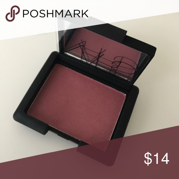 NARS BLUSH GOULUE (almost full size)   Nars, Customer support and ... ec2a50d9a8b8