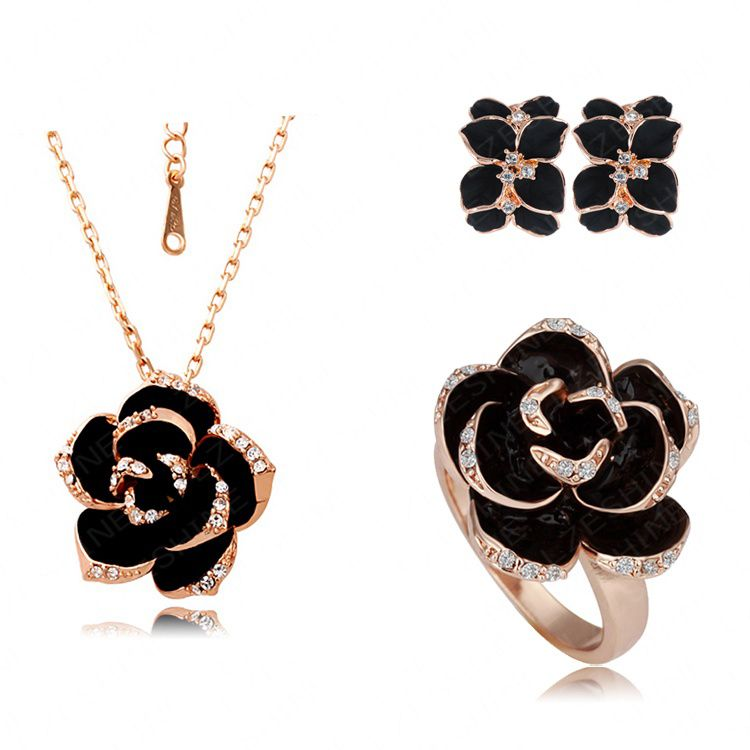 collection earrings jewellery shop singh amrita jewelry sale bargains black imperial erc