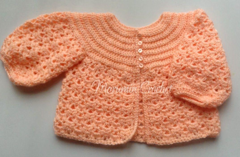 Marumin Crochet: Patrones Gratuitos / Free Patterns | Crochet-Baby ...