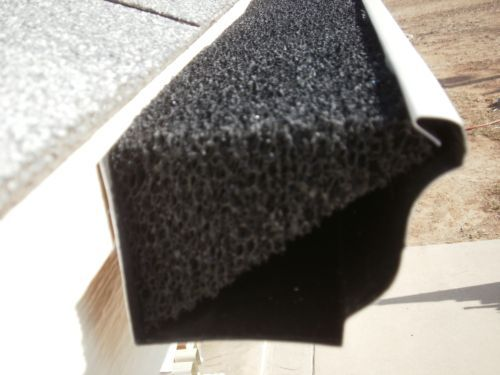 Gutter Leaf Guards Types Of Gutter Guards With Images Gutter Guard Gutter Leaf Guard Leaf Guard