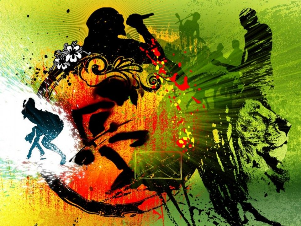 History of Reggae Reggae is a term that was coined sometime