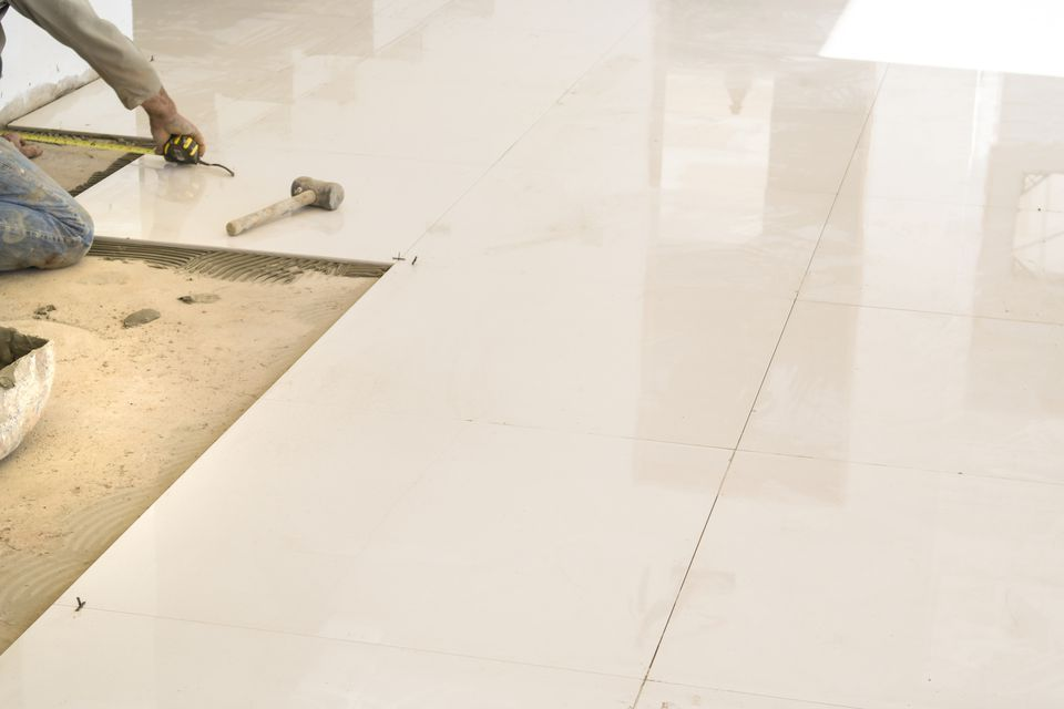 Porcelain Floor Tiles And Ceramics Are Very Popular Because They Are
