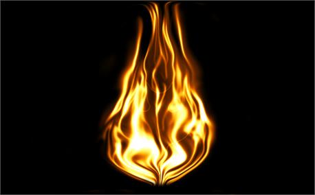 Free - Tongues of Fire | CreationSwap | Pentecost, Fire ...