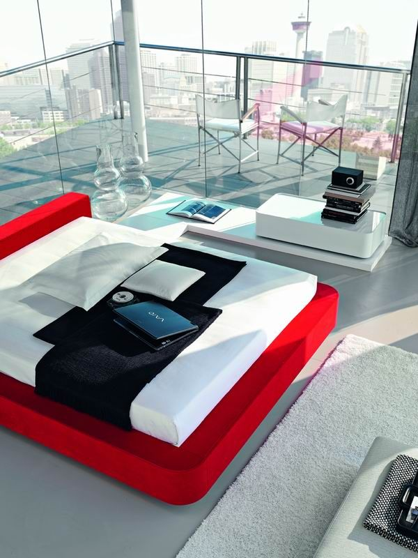 Bedroom Furniture New York contemporary furniture new york city bedroom | my humble abode