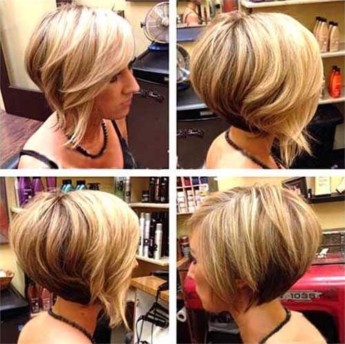 12++ Bouncy bob hairstyles info