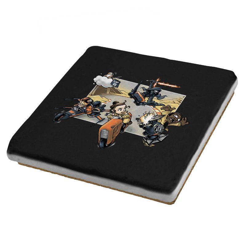 Super Star Kart: Lap VII Exclusive - Coasters