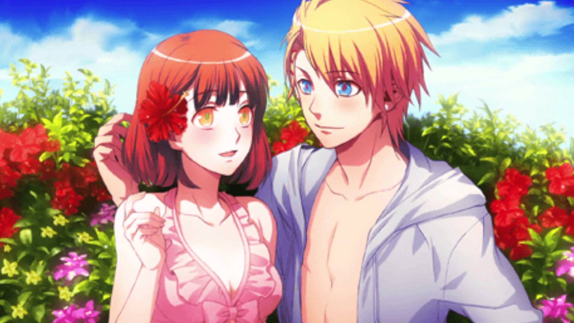 My Top 10 Reverse Harem Anime List