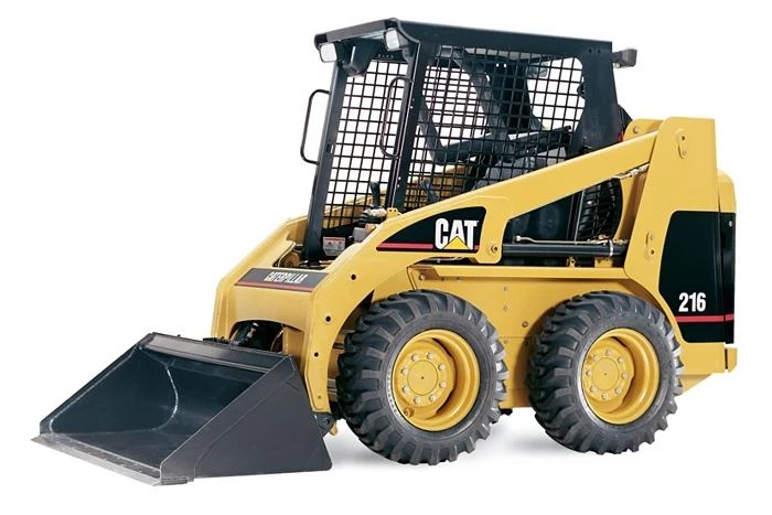 Caterpillar 216 226 228 Skid Steer Loader Service Repair Manual 4nz 5fz 6bz Caterpillar Skid Steer Model Truck Kits Skid Steer Loader