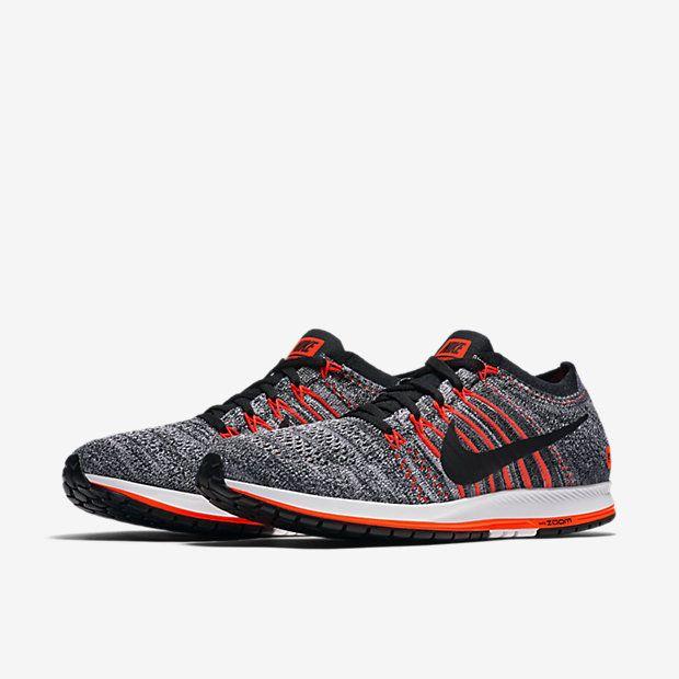 d82df04ec1be Nike Zoom Flyknit Streak (London) Unisex Racing Shoe
