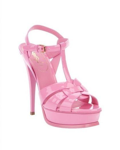 ysl tribute pink