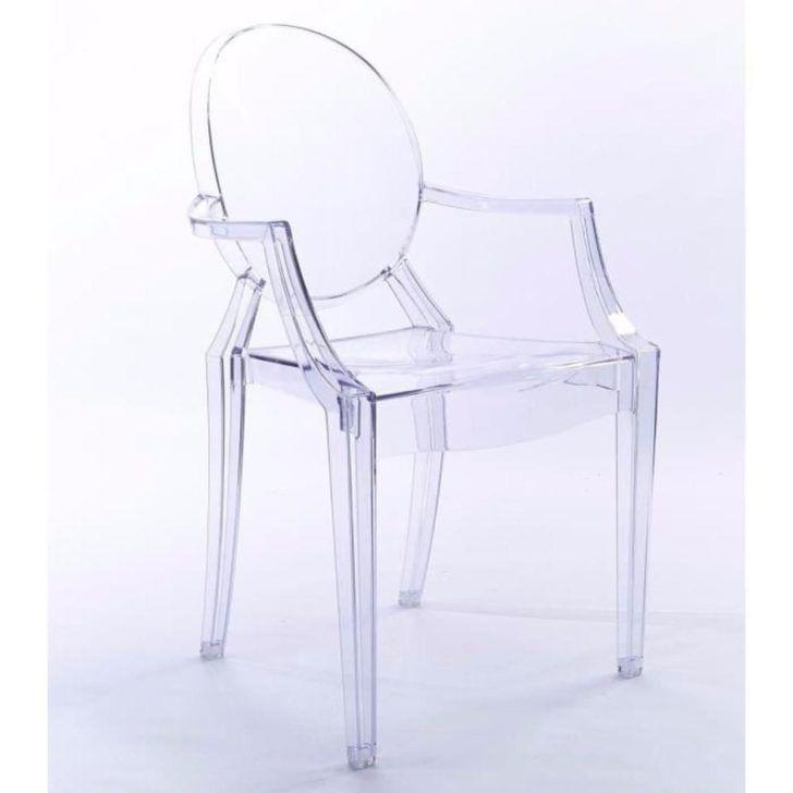 Interior Design Chaise Transparente Chaise Transparente Avec Accoudoir Achat Vente Pas Cher Lot Chaises Tra Chaise Transparente Chaise Fauteuil Fauteuil Bureau