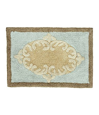 Croscill Laviano Bath Rug Dillards