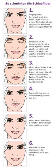 Photo of Die besten Makeup-Tricks ab 50