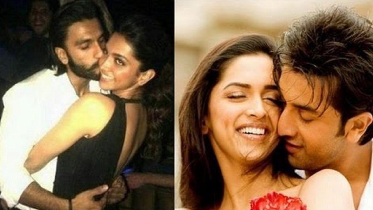 Ranveer Singh S Message To Ranbir Kapoor About Deepika Padukone