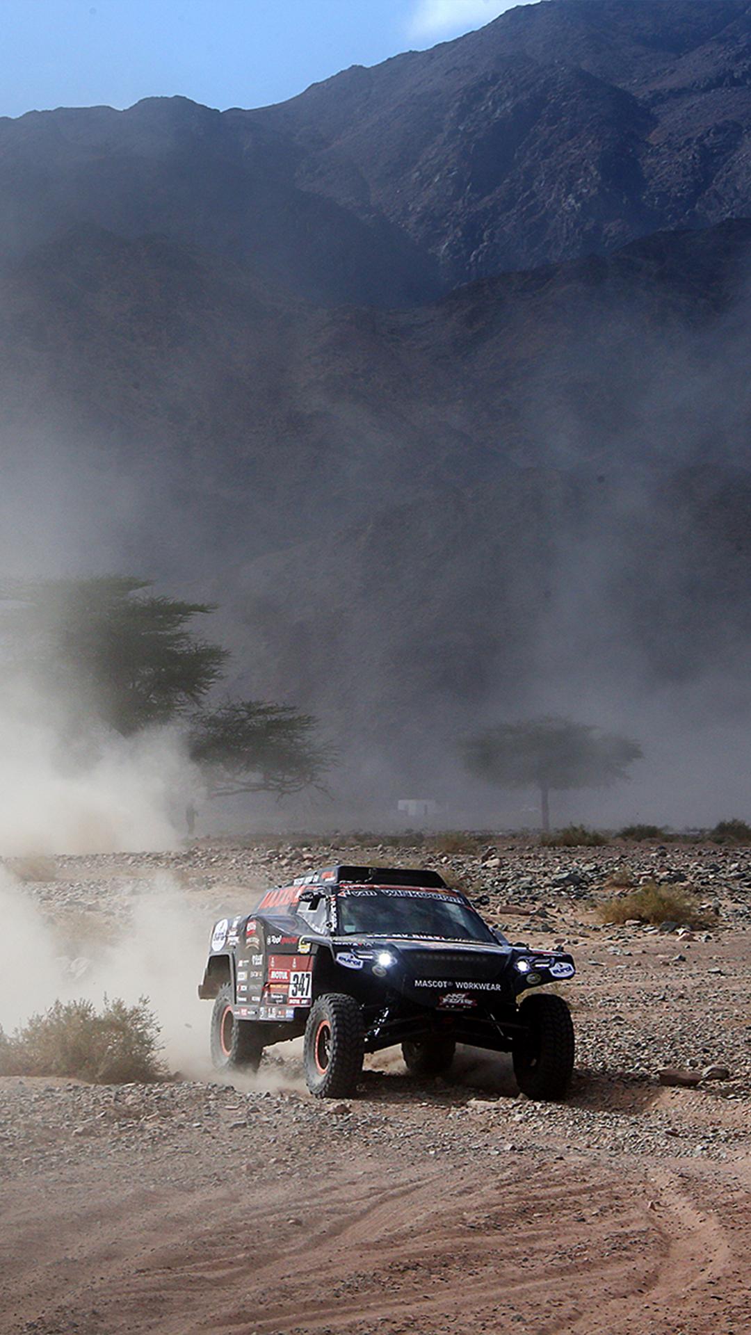 Dakar Rally 2020 Rally Wallpapers Dakar Trophy Truck Baja