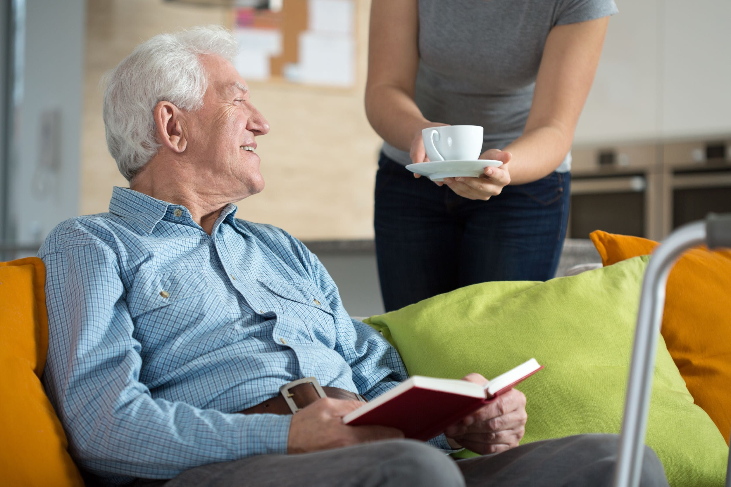 What is Assisted Living and 15 Other Important Questions