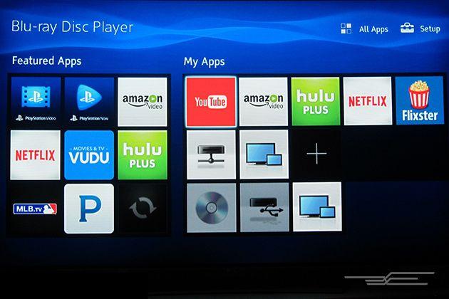The Best Blu Ray Player Blu Ray Player Dvd Blu Ray