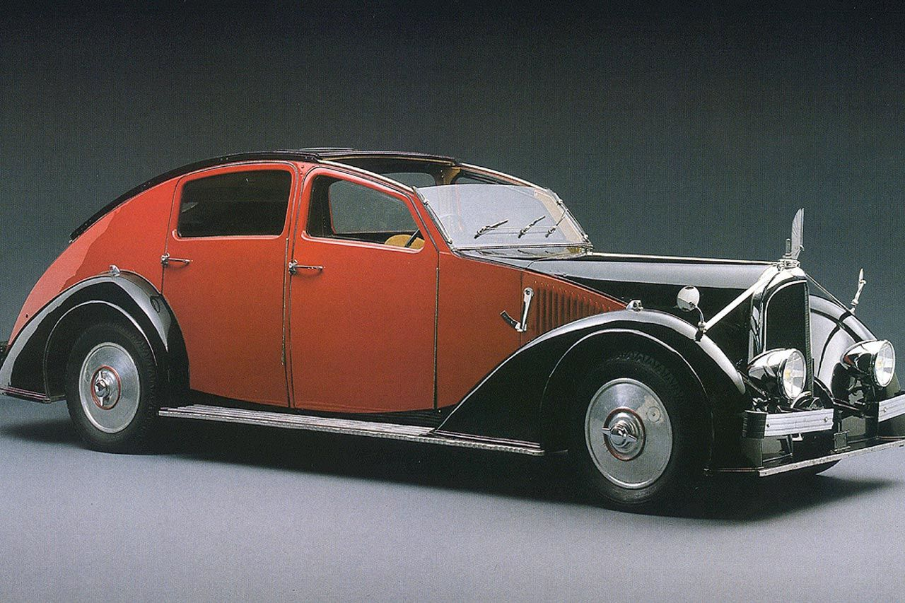 french classic cars 1930s - Google Search | Sporty (mostly) European ...