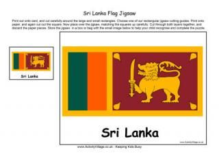 Sri Lanka Flag Printables Sri Lanka Flag Flag Coloring Pages Flag