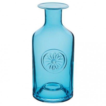 Flower Bottles Daisy Bottle Flower Bottles Living Glass