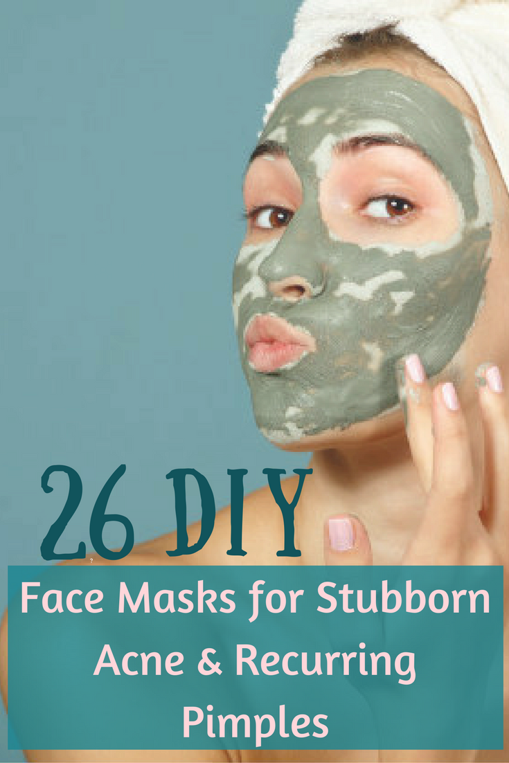 Diy face masks for acne and pimples natural remedies here are 26 diy face masks for acne that actually work on reducing pimples these homemade face masks are worth a try to get rid of acne solutioingenieria Images