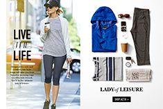 Sites-Sportscraft-Site #Sportscraft #fashion #style #Autumn #womanswear #activewear