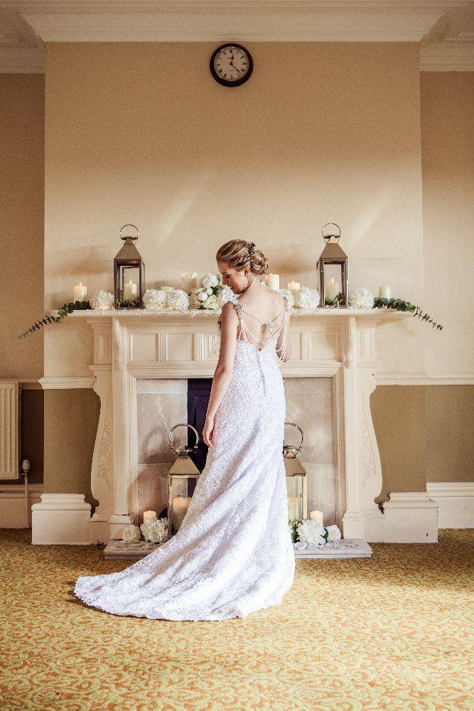 Hollins Hall Marriott Hotel Country Club Wedding Venue In Shipley