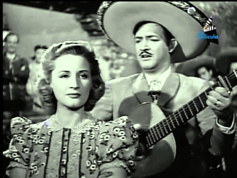 Pedro Infante & Javier Solís - Dios Nunca Muere / Alejandra